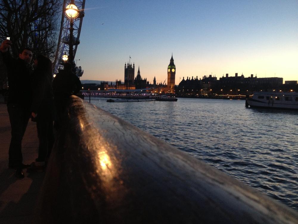 london, u.k.
